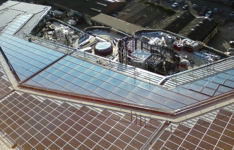 CCV - Rooflight