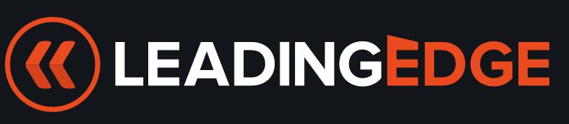 Leading Edge Safety Logo